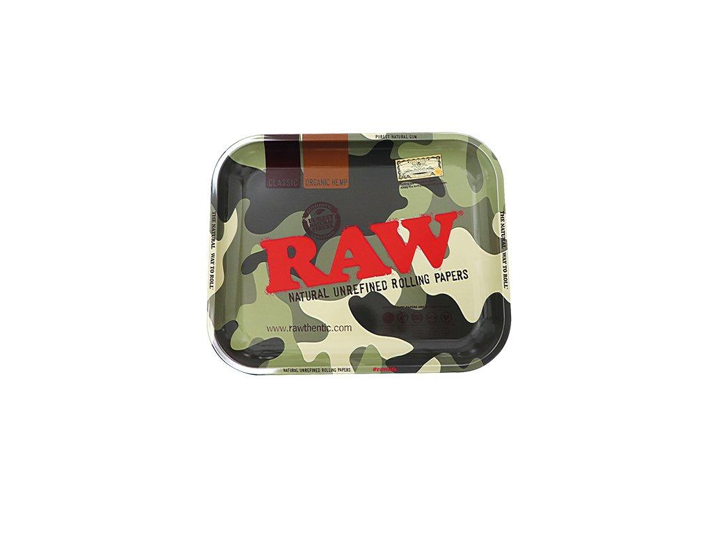 RAW TRAY CAMO 01