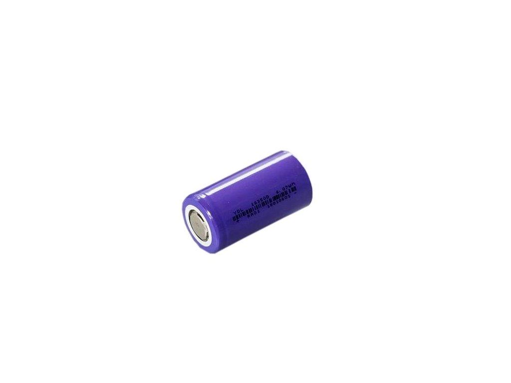 baterie davinci miqro