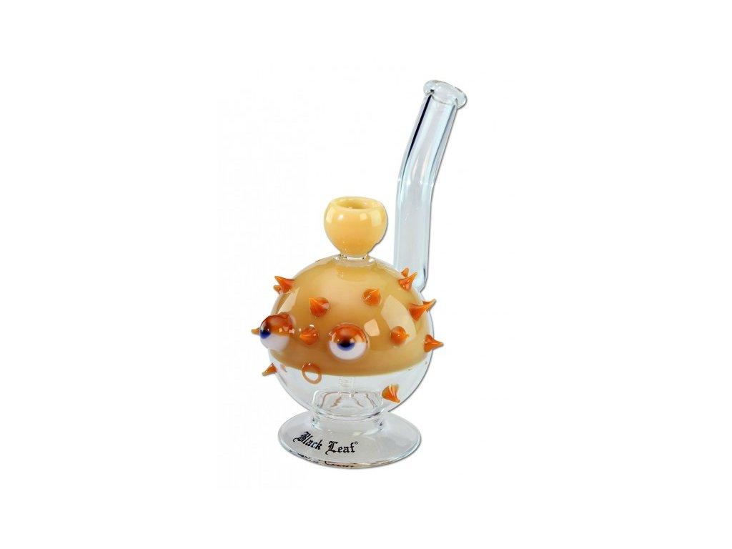 skleneny bong blowfish