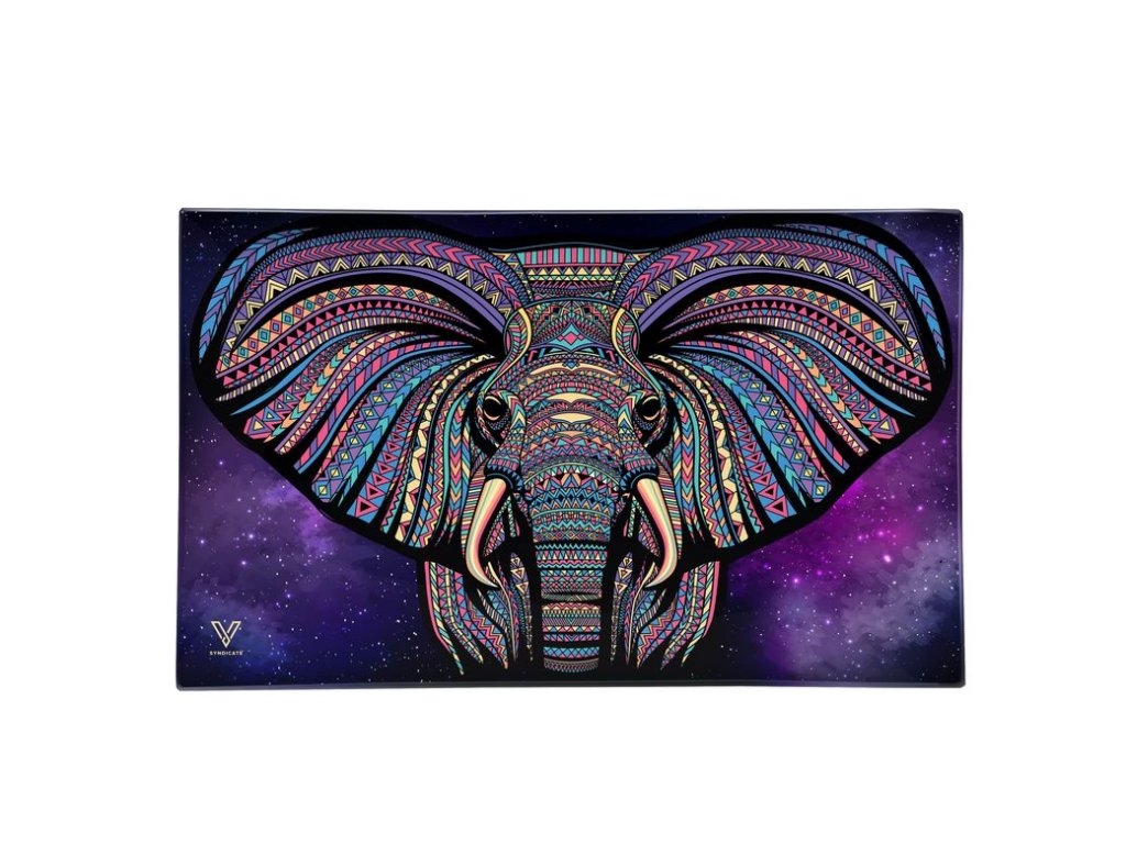 podklad konopi elephant syndicate