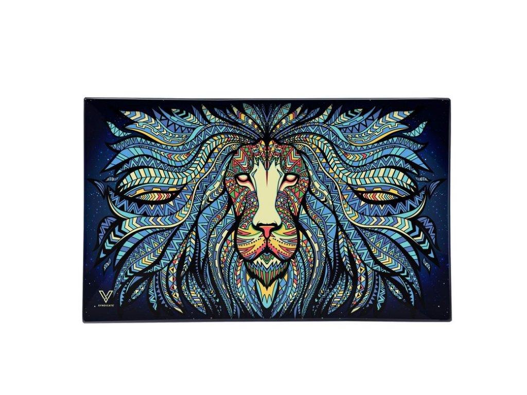 podklad konopi lion syndicate