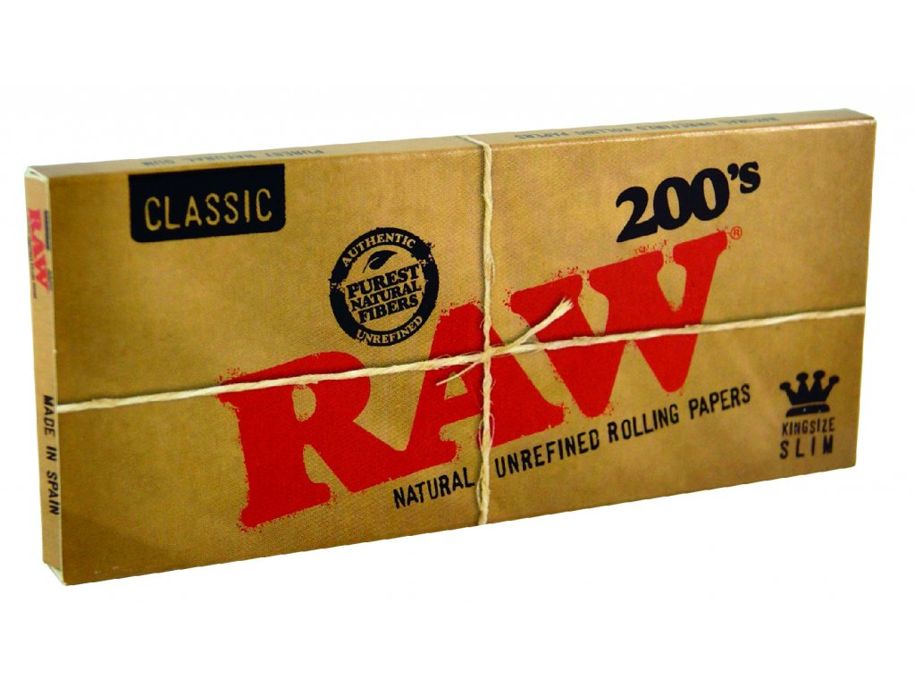 RAW 200 Pack 06