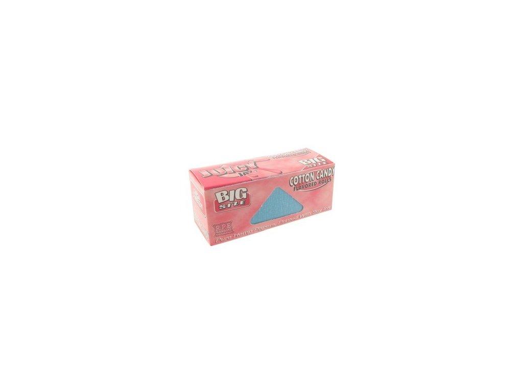 2821 papirky rolovaci juicy 5m cukrova vata