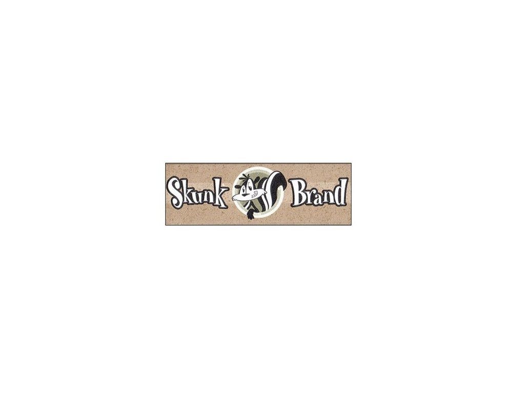 2860 cigaretove papirky skunk brand ks slim