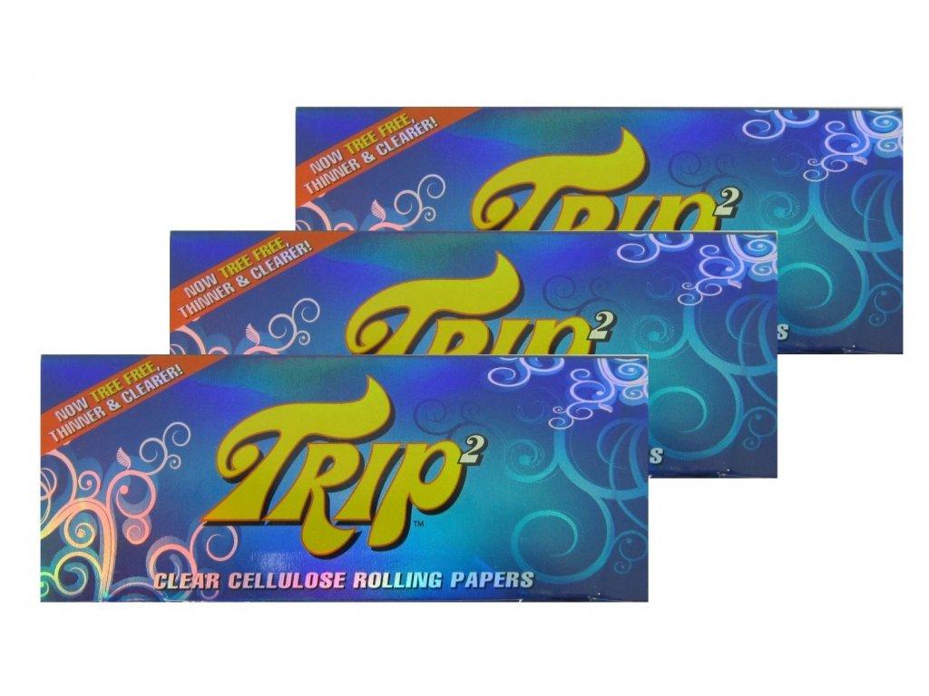 3571 trip2 celulozove papirky king size