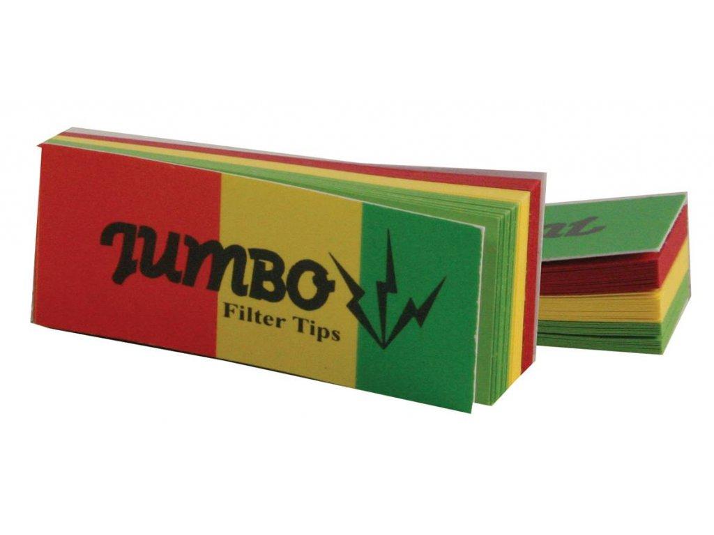 JUMBO Tips Euromix