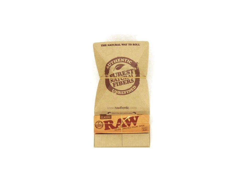 raw artesano papirky ks