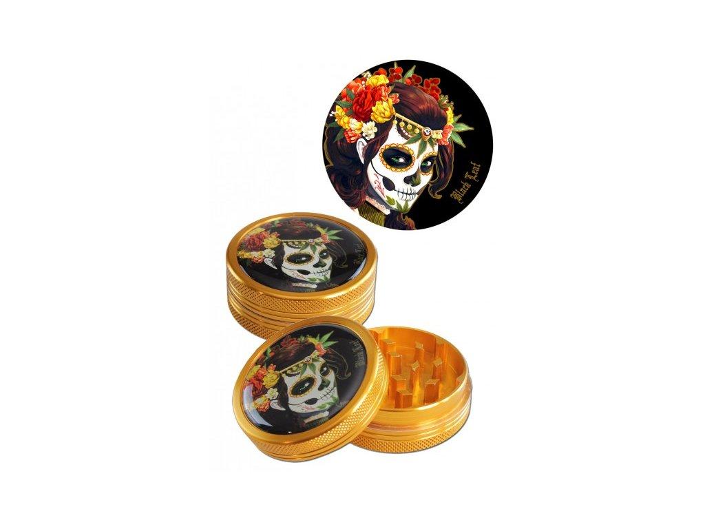 drticka mexican skull
