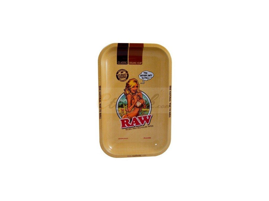 685 velky podklad na baleni raw girl