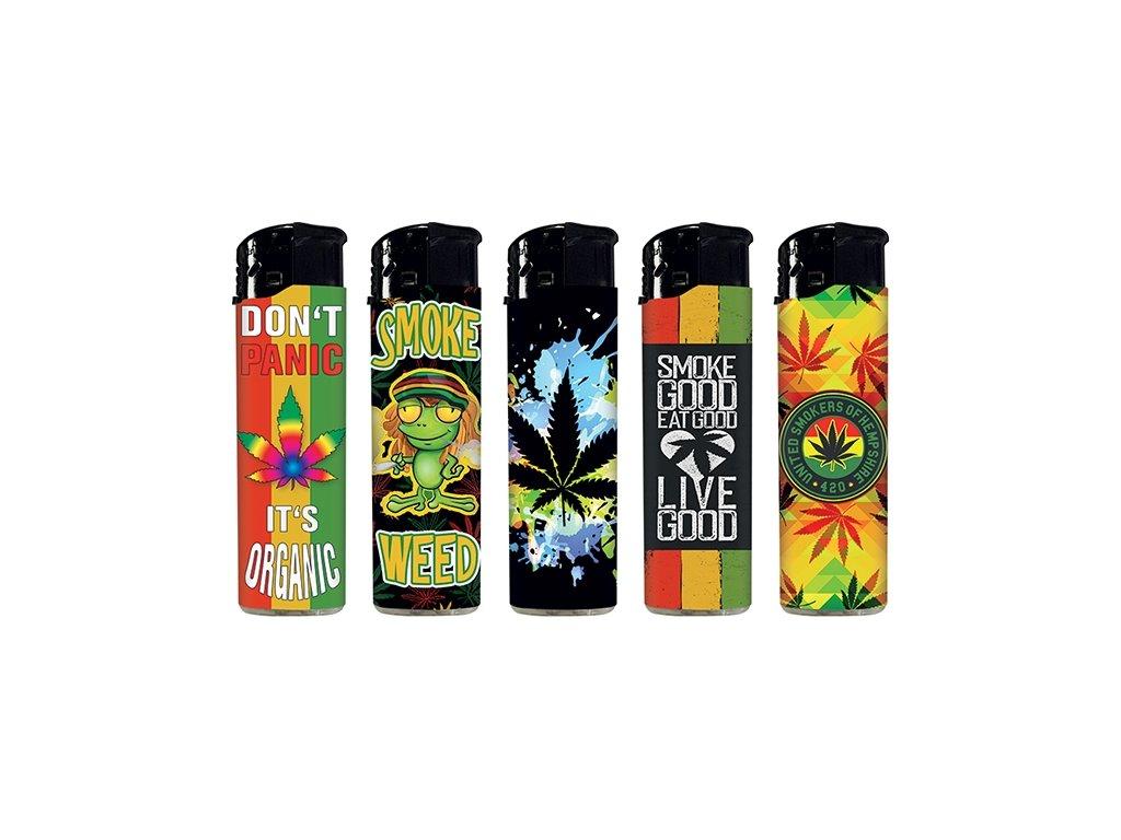 jamaica zapalovac