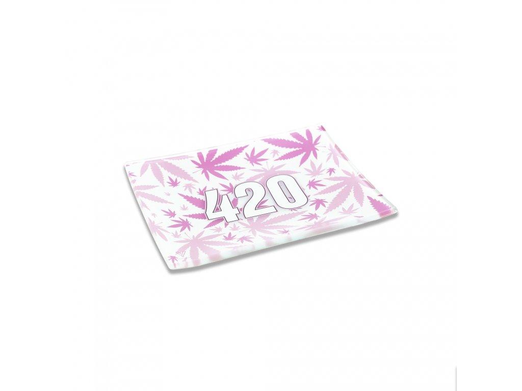 podklad v syndicate pink 420 bok
