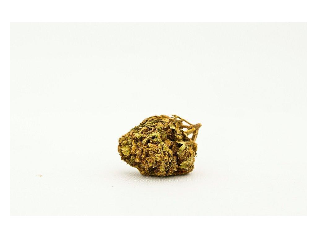 cbd konopi amnesia marihuana