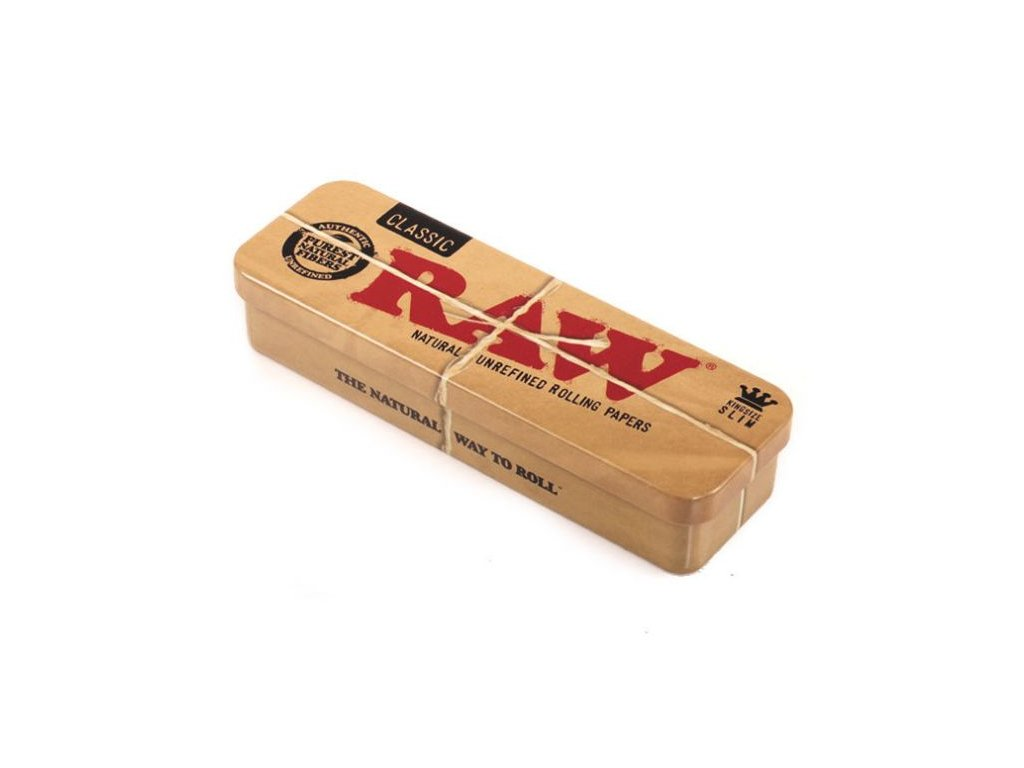 raw roll caddy kingsize