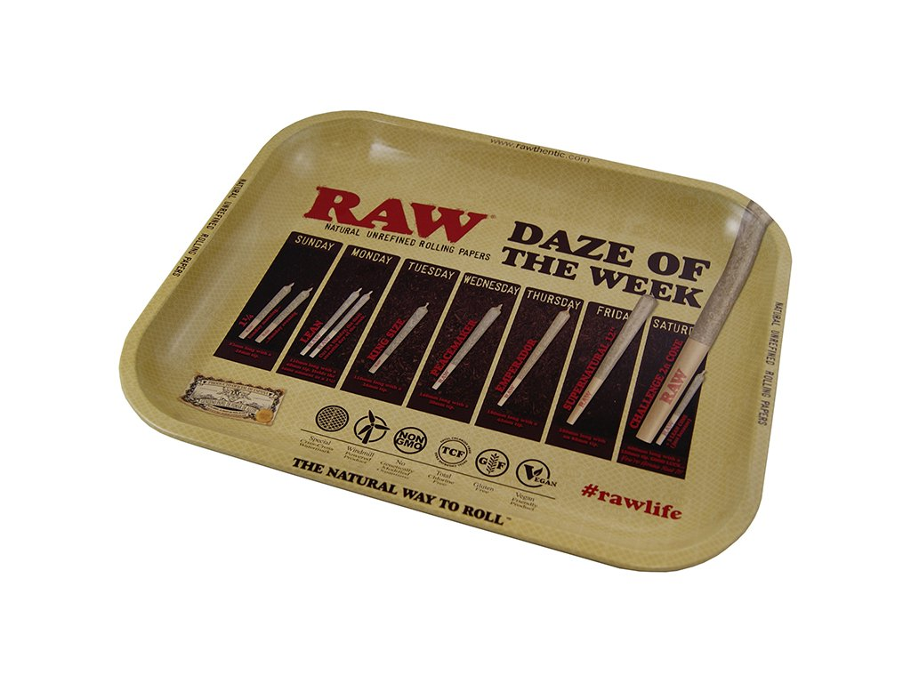 raw tray podlozka daze