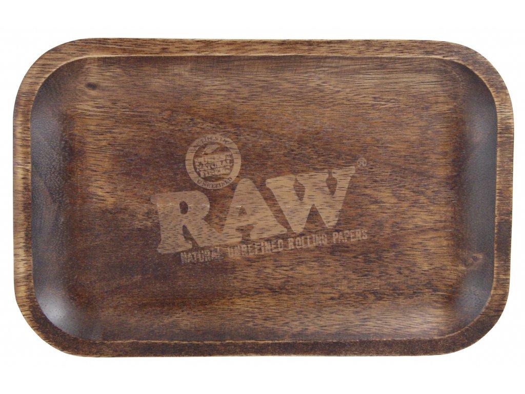 raw tray podlozka drevo wood