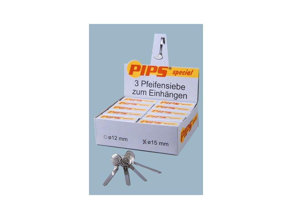 3064 sitka pips special 3ks