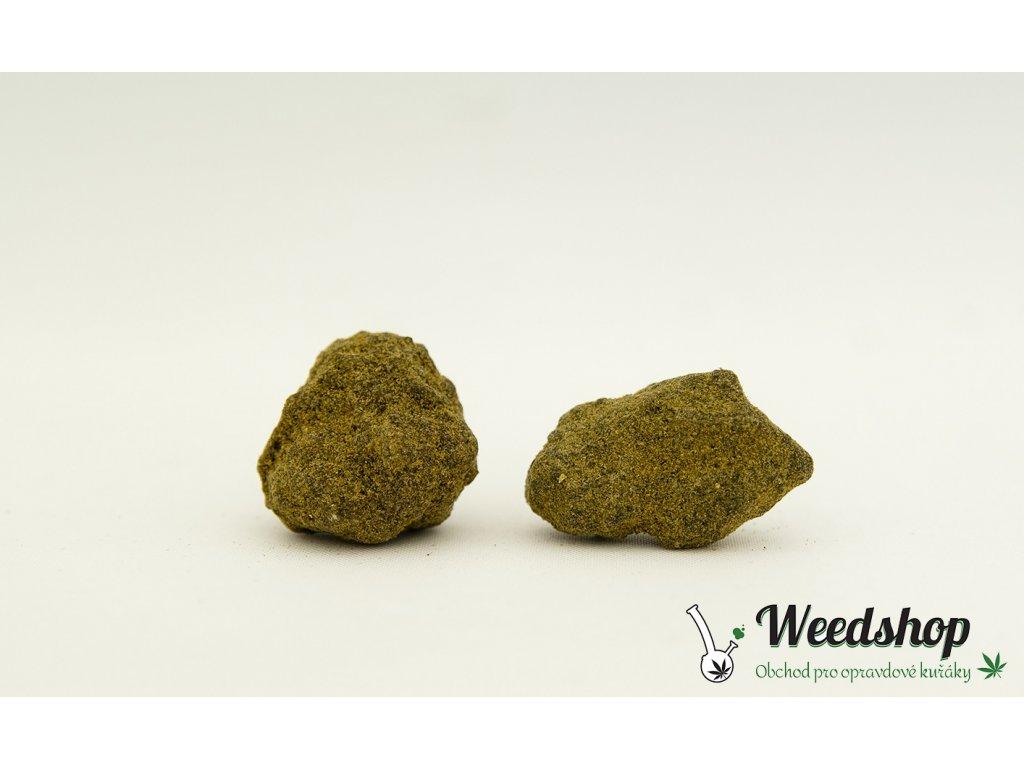 cbd moonrock konopi weed