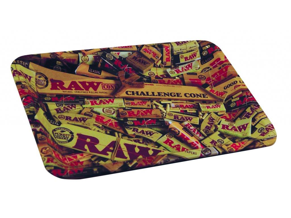 RAW TRAY MIX MINI
