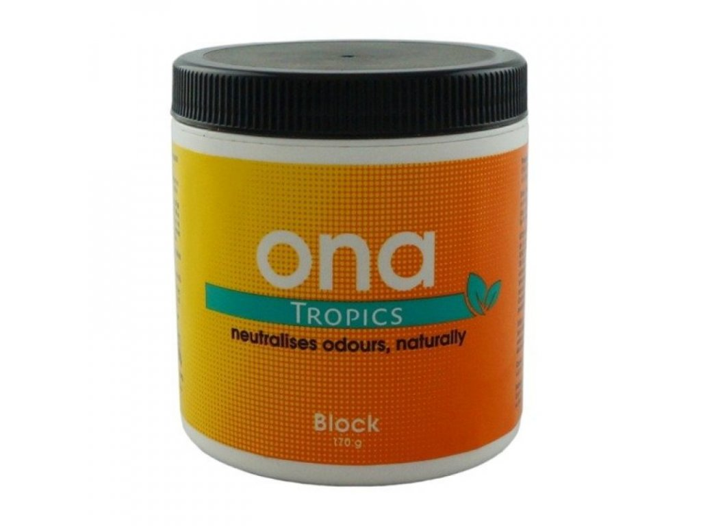 ona block tropic