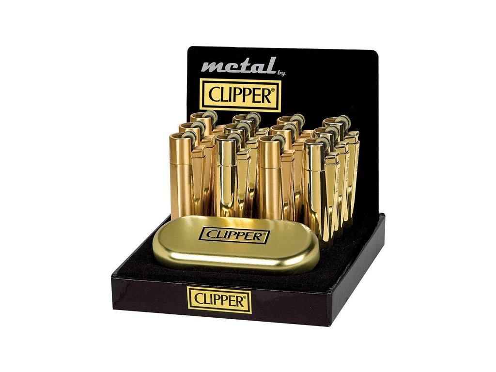 zlaty gold clipper