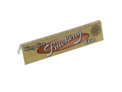 cigaretove papirky smoking eco