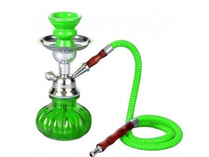 vodni dymka zelena