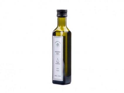 konopny olej