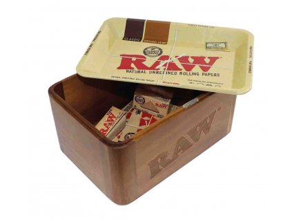 RAW CACHE BOX MINI 03