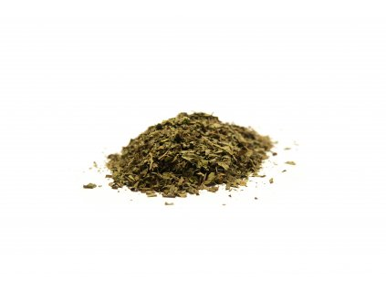 Kratom Green Bali - drcené listy