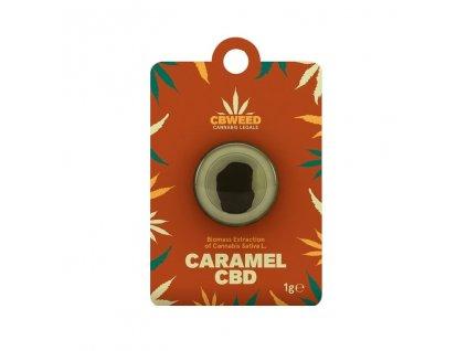 hasis cbd caramel