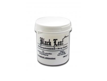 2944 black leaf cistic 150g