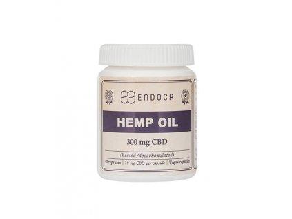 2947 konopny olej cbd 300 mg v kapslich 30 ks