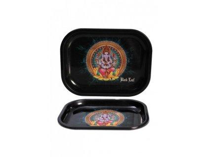 Podklad na balení bylinných směsí 'Ganesha'
