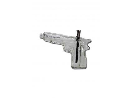 346 skleneny gun bong