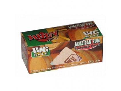 ochucene papirky 5m jamajsky rum