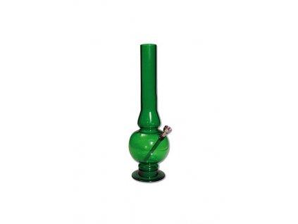 4588 akrylovy bong 34cm