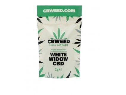 cbweed whitewidow konopi cbd marihuana