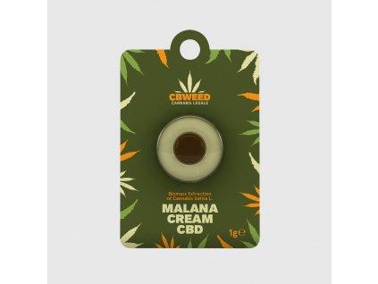 malana cream hasis