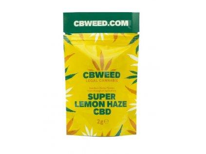 cbweed lemonhaze konopi cbd