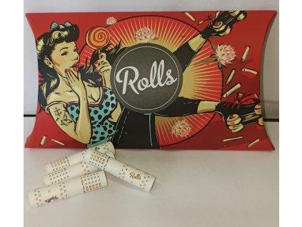 smart filtry rolls 8mm