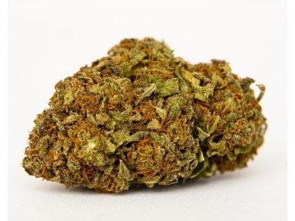 cbd konopi marihuana pineapple kush