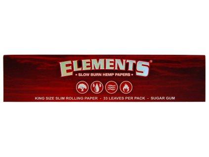 ELE RED KS SLIM 1