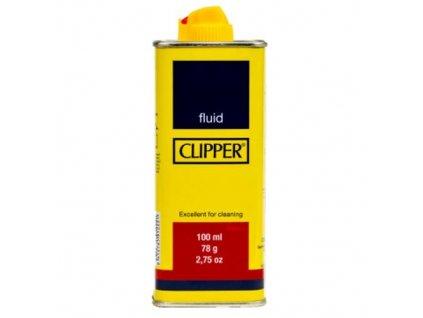 clipper plyn do zapalovace