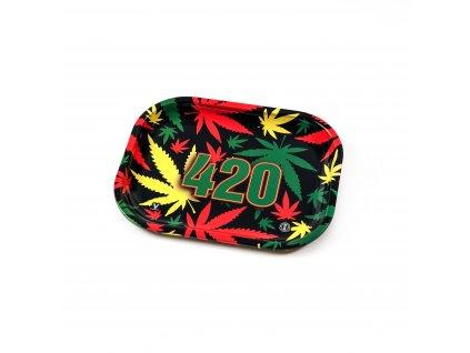 podklad konopi marihuana 420