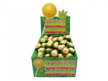 konopne lizatko mango haze