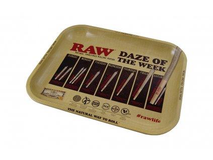 raw tray podlozka daze