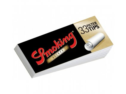 smoking deluxe filtry