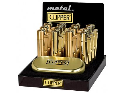 zlaty gold clipper