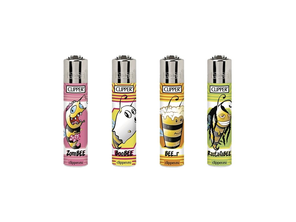 clipper bees zapalovace micro