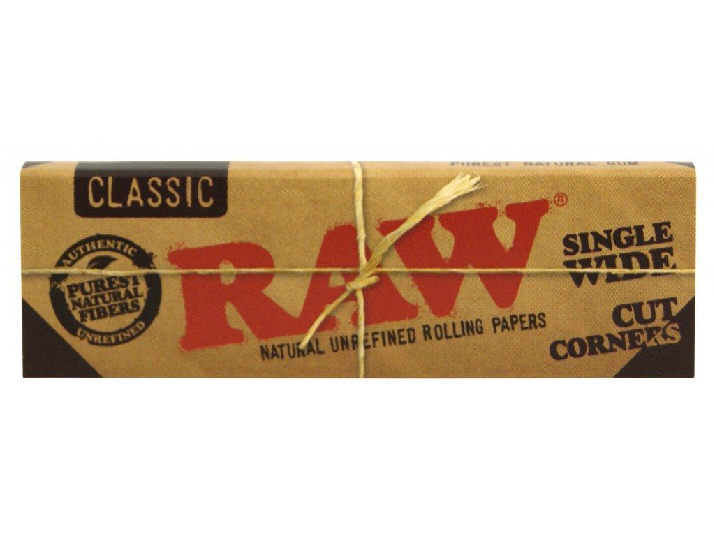 RAW CLASSIC SW CUTCORNER 2